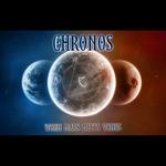 CHRONOS - When Mars Meets Venus (Front Cover)