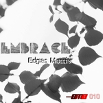 MORRIS, Edgar - Embrace EP (Front Cover)