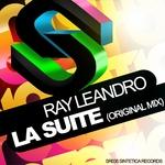LEANDRO, Ray - La Suite (Front Cover)