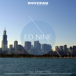 ED NINE - Can't Deny This (Front Cover)