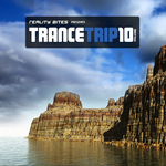 VARIOUS - Trance Trip Vol 10 (Front Cover)