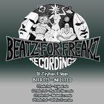 DJ ZEYHAN/VAAN - Infected (Front Cover)