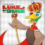DA DUKE, Luke - Luke Da Duke EP (Front Cover)