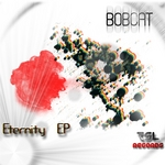 BOBCAT - Eternity EP (Front Cover)