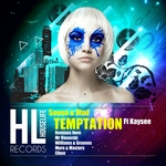 SOSUA & MAD feat KAYSEE - Temptation (Front Cover)