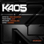 STEVENTON, Mike - Acid (Front Cover)