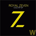 ROYAL ZEVEN - Colitip EP (Front Cover)