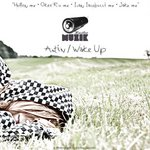 ASTIN - Wake Up (Front Cover)