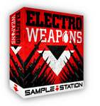Electro Weapons (Sample Pack WAV/REX)