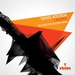 ROSTRON, Daniel - Creeper (Front Cover)