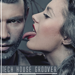 VARIOUS - Tech House Groover (Front Cover)