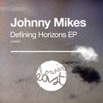 MIKES, Johnny - Defining Horizons EP (Front Cover)