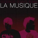 MICHAEL GRAY & JON PEARN - La Musique (Federico Scavo remix) (Front Cover)