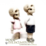 MOSHIC - Evil Inclination (Front Cover)