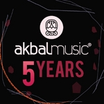 VARIOUS - Akbal Music 5 Years (Front Cover)
