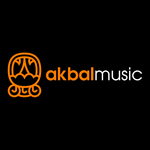 VARIOUS - Akbal Music 5 Years (Back Cover)