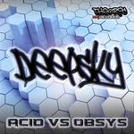 ACID vs OBSYS - Deepsky (Front Cover)