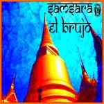 EL BRUJO - Samsara (Front Cover)