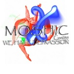 MOSHIC - We Hate Depression (Front Cover)