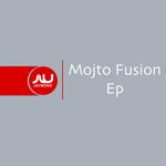 MOJITO FUSION - Mojito Fusion EP (Front Cover)