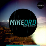 ORD, Mike - Reality (Front Cover)