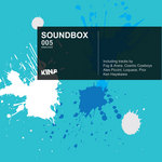 VARIOUS - Sound Box 05 (Front Cover)