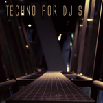 VARIOUS - Techno For DJs (Front Cover)