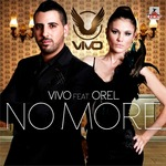 VIVO feat OREL - No More (Front Cover)