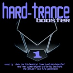 VARIOUS - Hard Trance Booster (Front Cover)