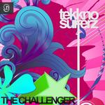 TEKKNOSURFERZ - The Challenger (Front Cover)