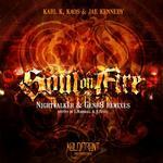Soul On Fire Remixes
