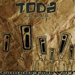 VARIOUS - CompilaToda Vol 1 (Front Cover)