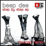 BEEP DEE - Step By Step (Front Cover)