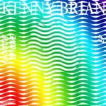 BRIAN, Kenny - Rainbow Of Love EP (Front Cover)