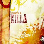 COOK'S R - Killa (Front Cover)