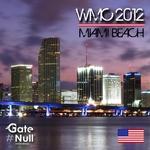 VARIOUS - WMC 2012 Miami Beach (Front Cover)