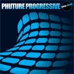 VARIOUS - Phuture Progressive Vol 1 (Front Cover)