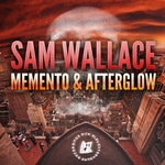 WALLACE, Sam - Memento Afterglow (Front Cover)