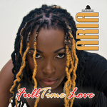 ARIA - Full Time Love (Front Cover)