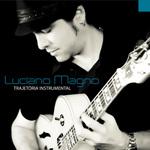 MAGNO, Luciano - Trajetoria Instrumental (Front Cover)