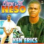 ERICS, Ken - Onye M Neso (Front Cover)