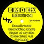 EMBEX - R3wired (Front Cover)