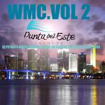 VARIOUS - WMC 2012 Vol 2 (Front Cover)