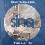 TIMPLETON, Eric - Tunnels EP (Front Cover)