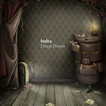 INDRA - Deep Down (Front Cover)