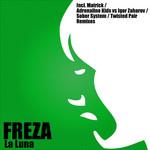 FREZA - La Luna (Front Cover)