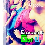 ENZOMIX - Get Up (Front Cover)