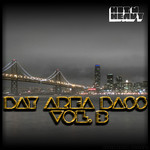 VARIOUS - Bay Area Bass Vol 3 (Front Cover)