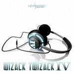 WIZACK TWIZACK - IV (Front Cover)