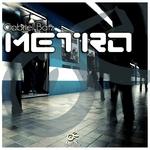 BATZ, Gabriel - Metro (Front Cover)